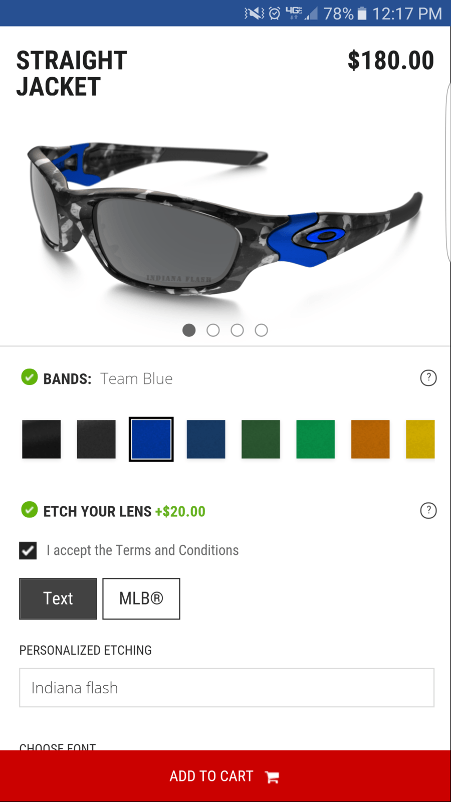 I so wanna order these. Don't steal my idea lol - Screenshot_20160822-121738.png