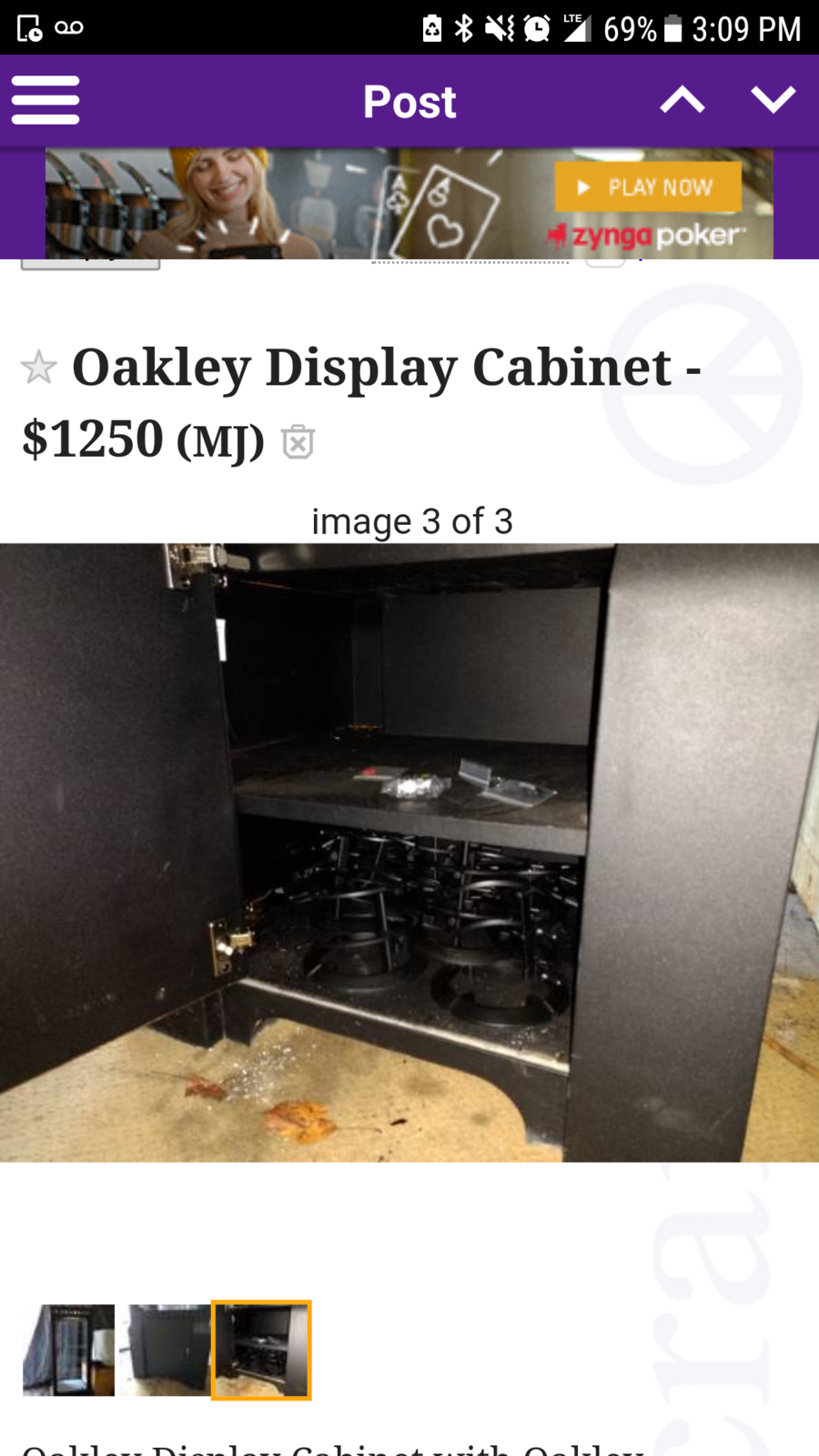 Best / Funniest Oakley For Sale Ads - Screenshot_20171104-150901.png