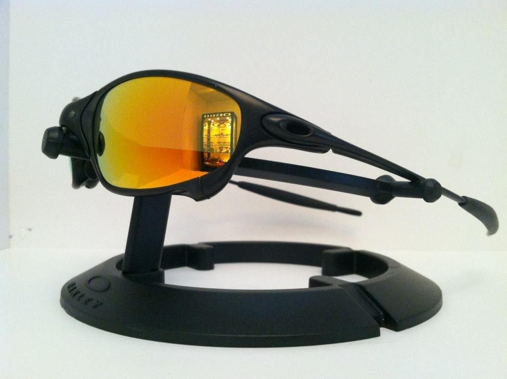 Oakley Juliet Carbon Frame - sehutena.jpg