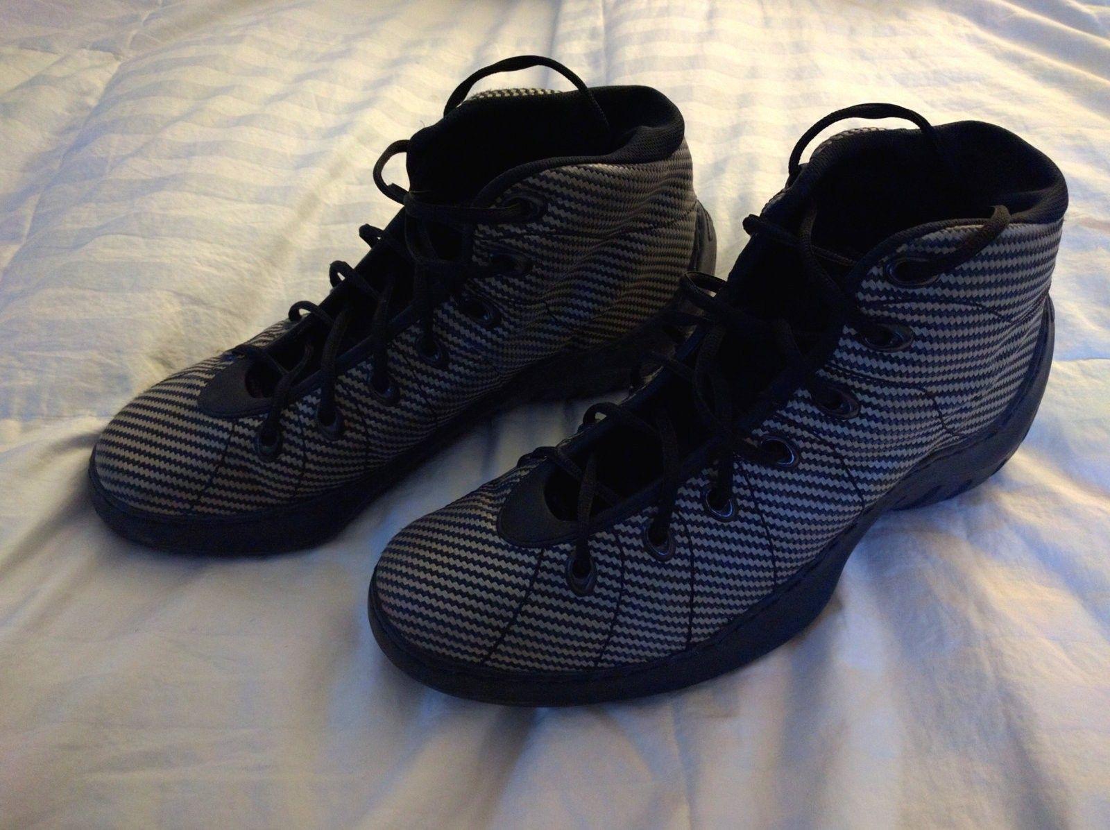 Shoe One(s) - Shoe One Hightop Grey size 13.jpg