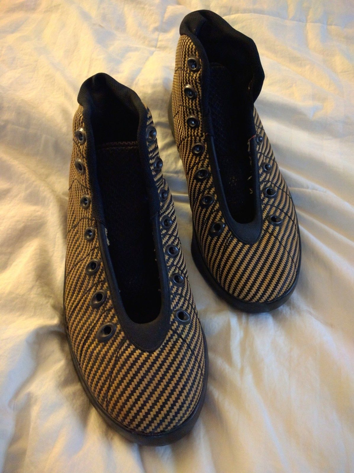 Shoe One(s) - Shoe One Yellow Hightop.jpg
