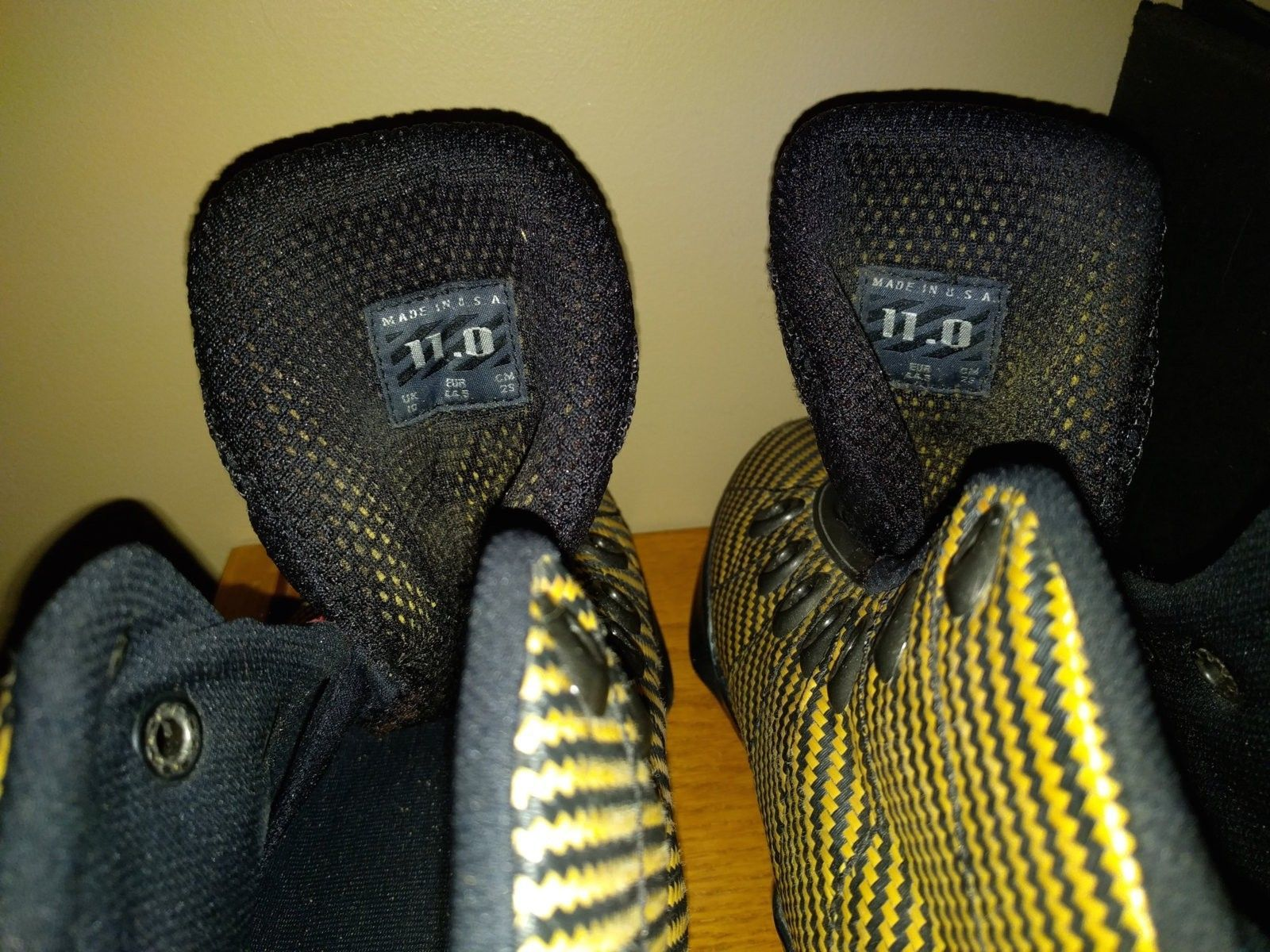 Shoe One(s) - Shoe One Yellow Hightop size.jpg