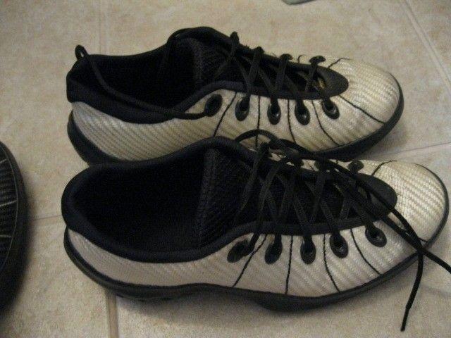 ShoeOne White Kevlar Size 10.0 VGWOB $95 Shipped US - ShoeOne & Timebomb 015.JPG