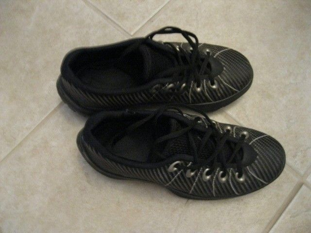 ShoeOne Black Kevlar Low Size 9.0 GWOB $80 Shipped - ShoeOne & Timebomb 019.JPG