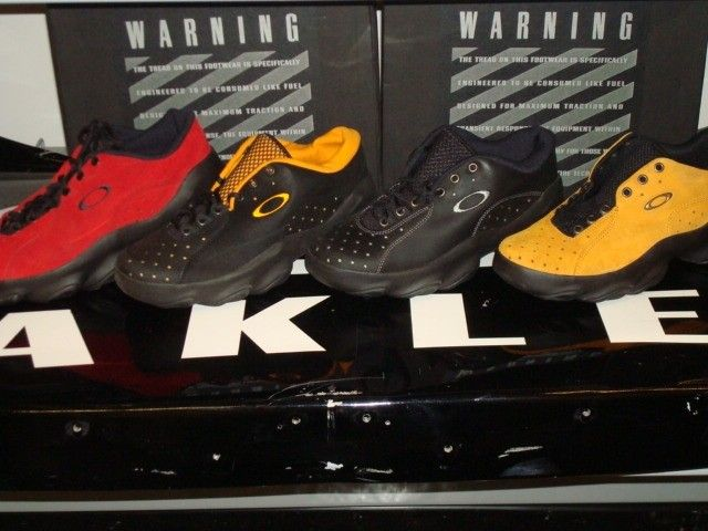 Shoe three UK 10 - Shoethree.JPG