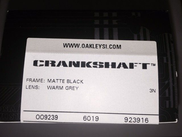 '16 SI American Heritage Crankshaft Brand New Never worn! Price lowered - si cs 2.jpg