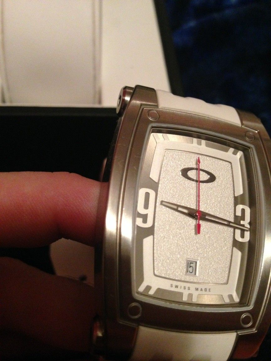 /WTS White Warrant Watch - sogg.jpg