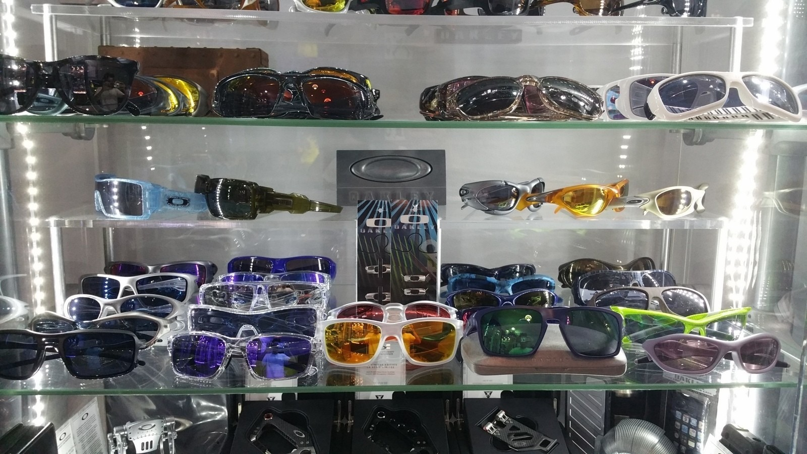 Oakley rooms - show us yours - spine4.jpg