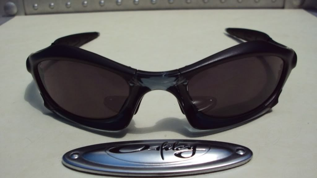 Splice Crystal/matte Black With Grey Lens - SPLICEBLACK2.jpg