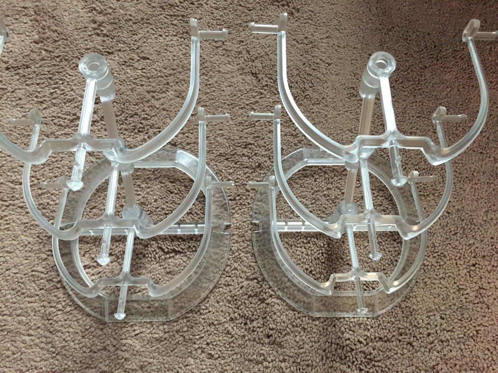 2 - Triple 4.0 Clear Risers - stands_17395024232_o.jpg