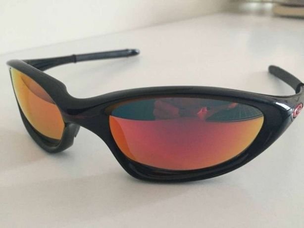 Are these half jacket titanium polarized  authentic? - straight 3.jpg