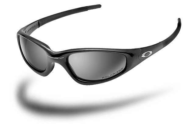 Are these half jacket titanium polarized  authentic? - straight4.jpg