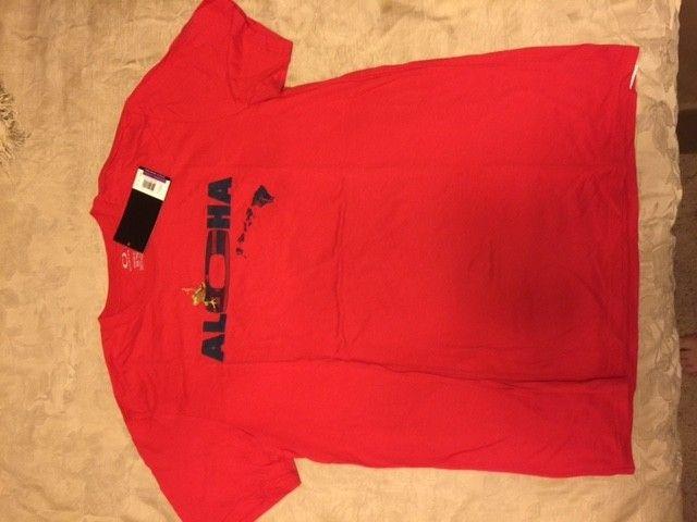 (2) Hawaii XXL T-shirts NEW w/tags - T2.JPG