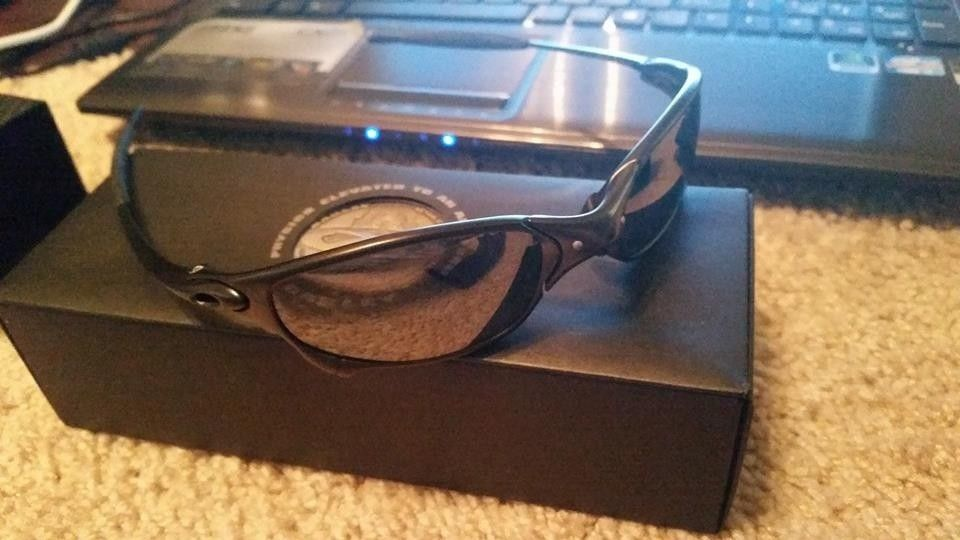 My First Pair Of X-Metals...and Not The Last. - T7lftJ1.jpg