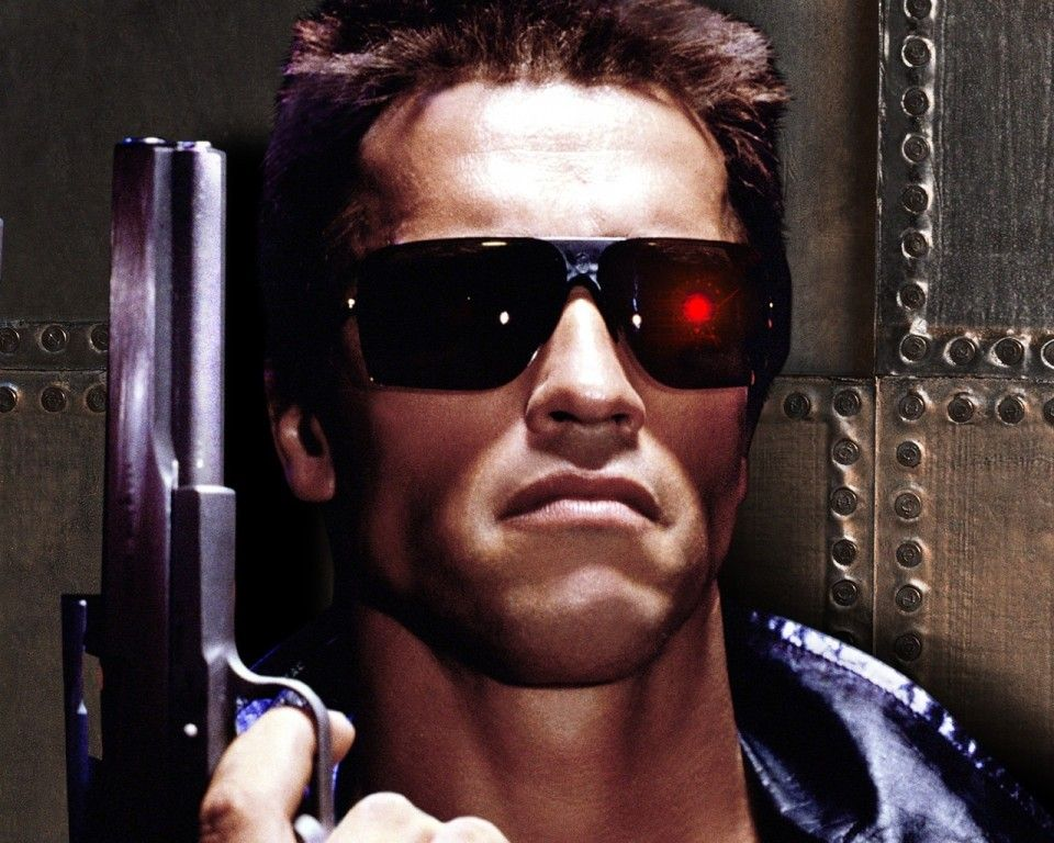 Non-Oakley Display Stand Ideas - terminator.jpg