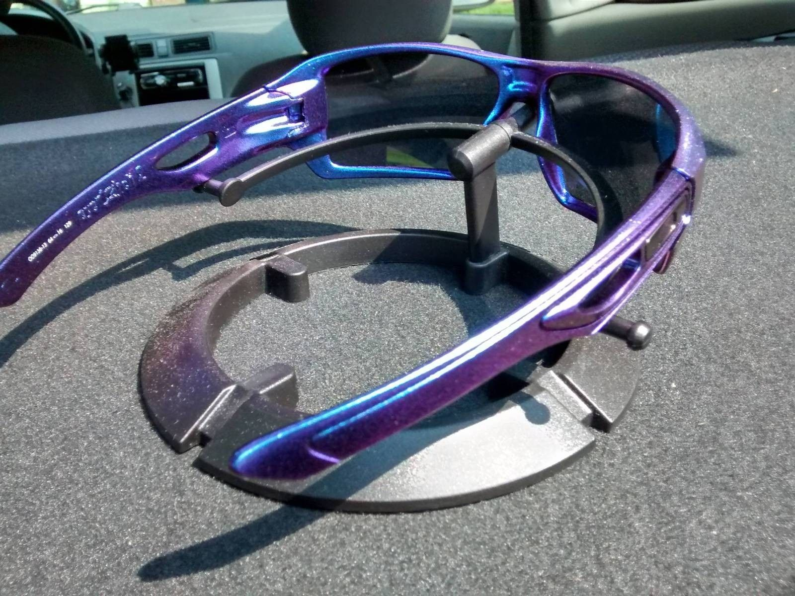 What If Your Oakleys Could Change Colors In The Sun.... - tgnqxYE.jpg