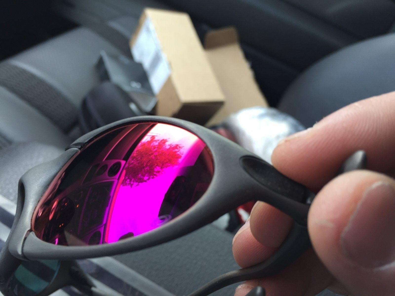 OO Red Iridium in Romeo 1's Oakley RX Labs Custom Cut - The O.JPG