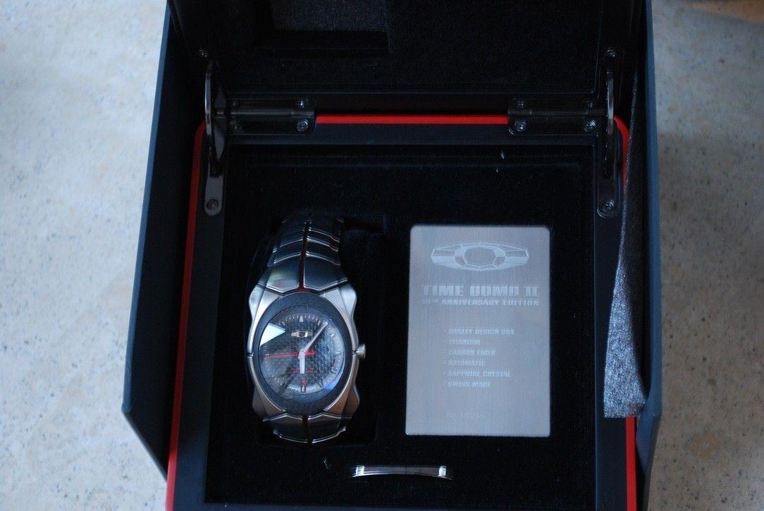 Time Bomb 2 10th Anniversary LNIB SOLD! - thumb_DSC_0178_1024.jpg