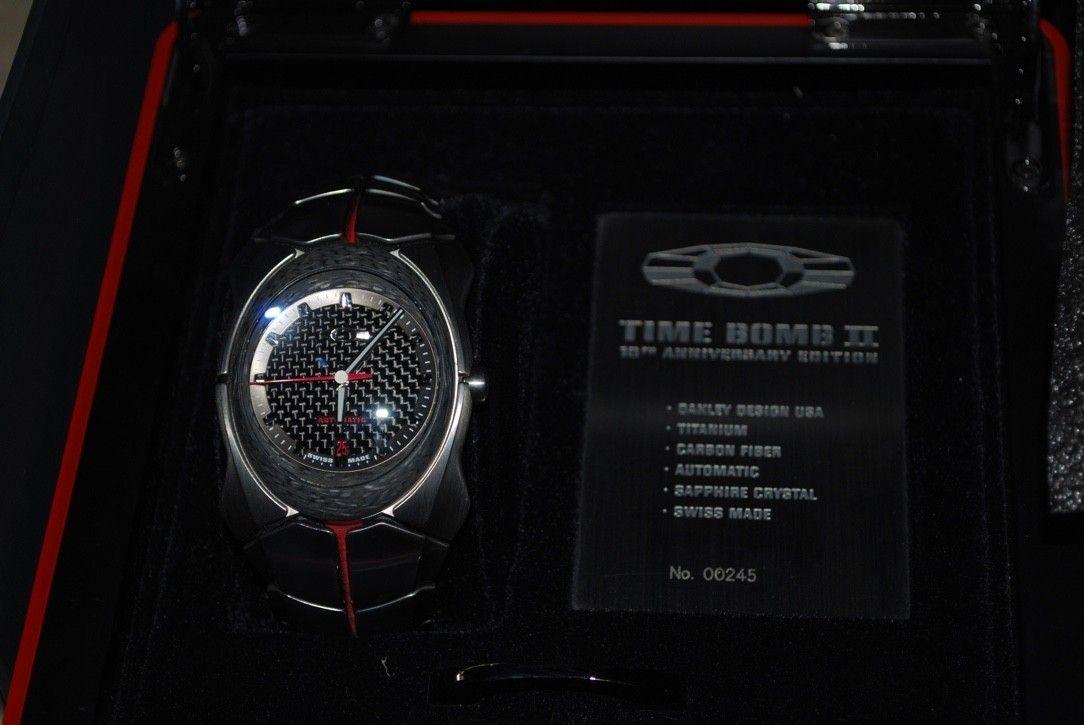Time Bomb 2 10th Anniversary LNIB SOLD! - thumb_DSC_0179_1024.jpg