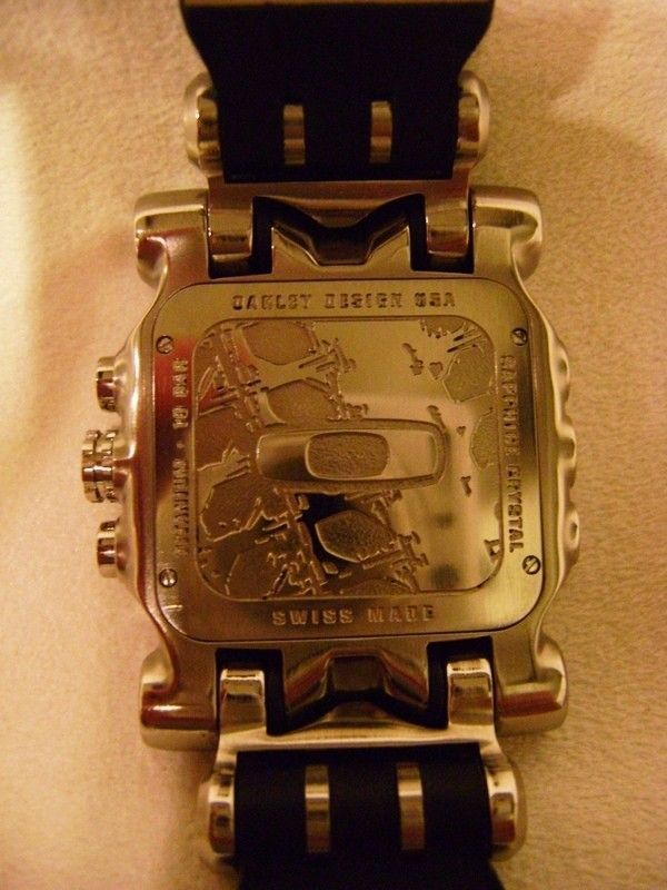 Polished Minute Machine - timetankwatchpolish04.jpg