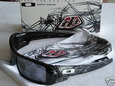 For Sale:  Oakley Troy Lee Designs Gascan Super Rare Limited - TLGascan.jpg
