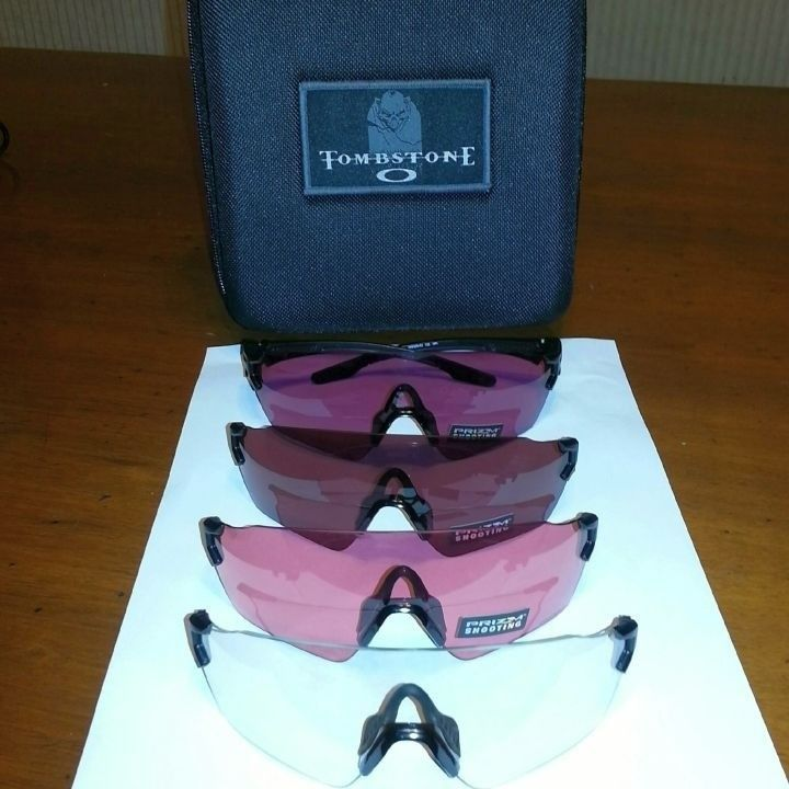 5d614a6c6d Oakley Si Tombstone Reap Sporting Clay