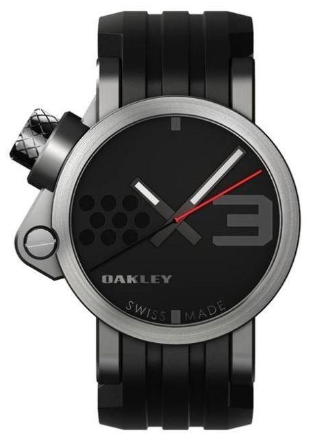 Poll - Best Oakley Watch Release Of 2012 - TransferCase_Brushed_Black_BlackRubber.jpg