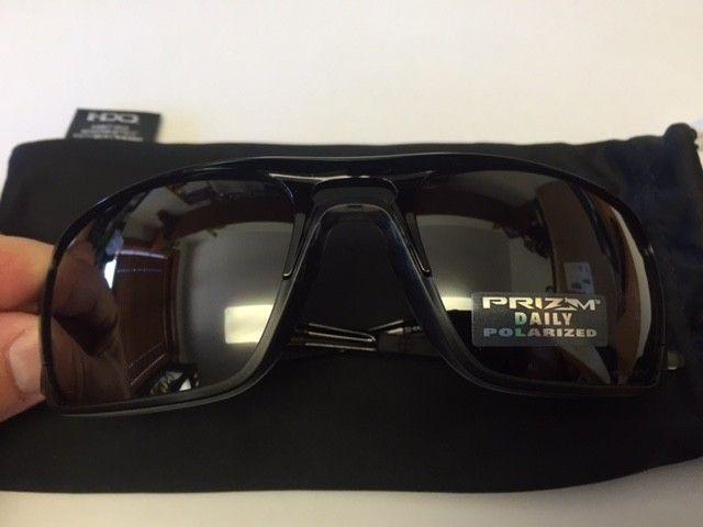 Triggerman Polished Black with Daily Prizm Polarized! Brand NEW!! - trigg 2.jpg