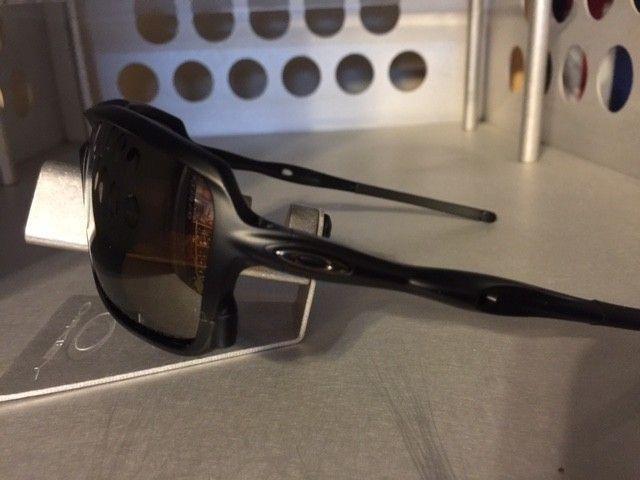 Oakley Triggerman Matte Blk/Tungsten Irid. Polarized SOLD - TriggerT6.JPG