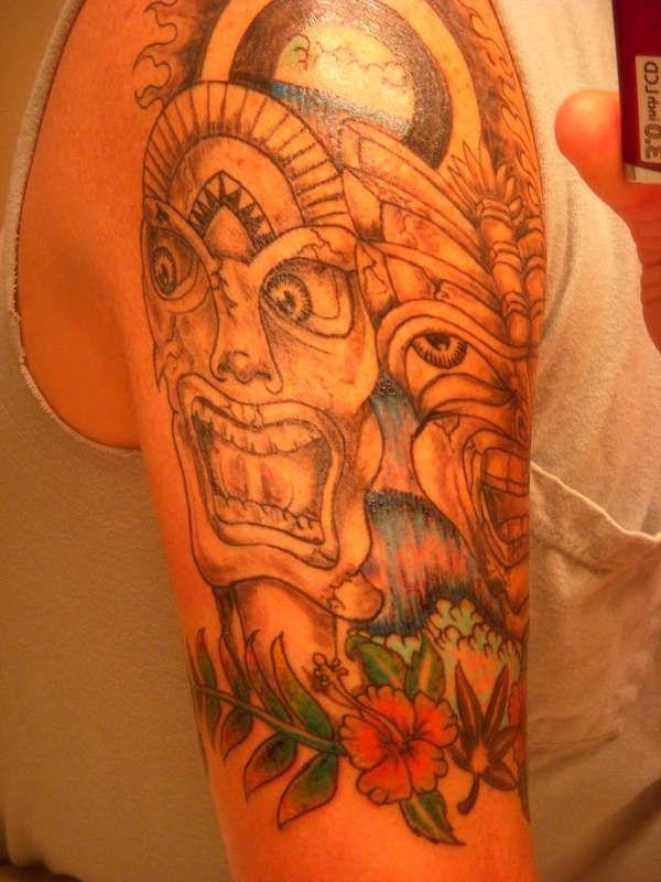 Tattoos!!!!  Post Em If Ya Got Em!!!! - tropicalhavoctattoo9328.jpg