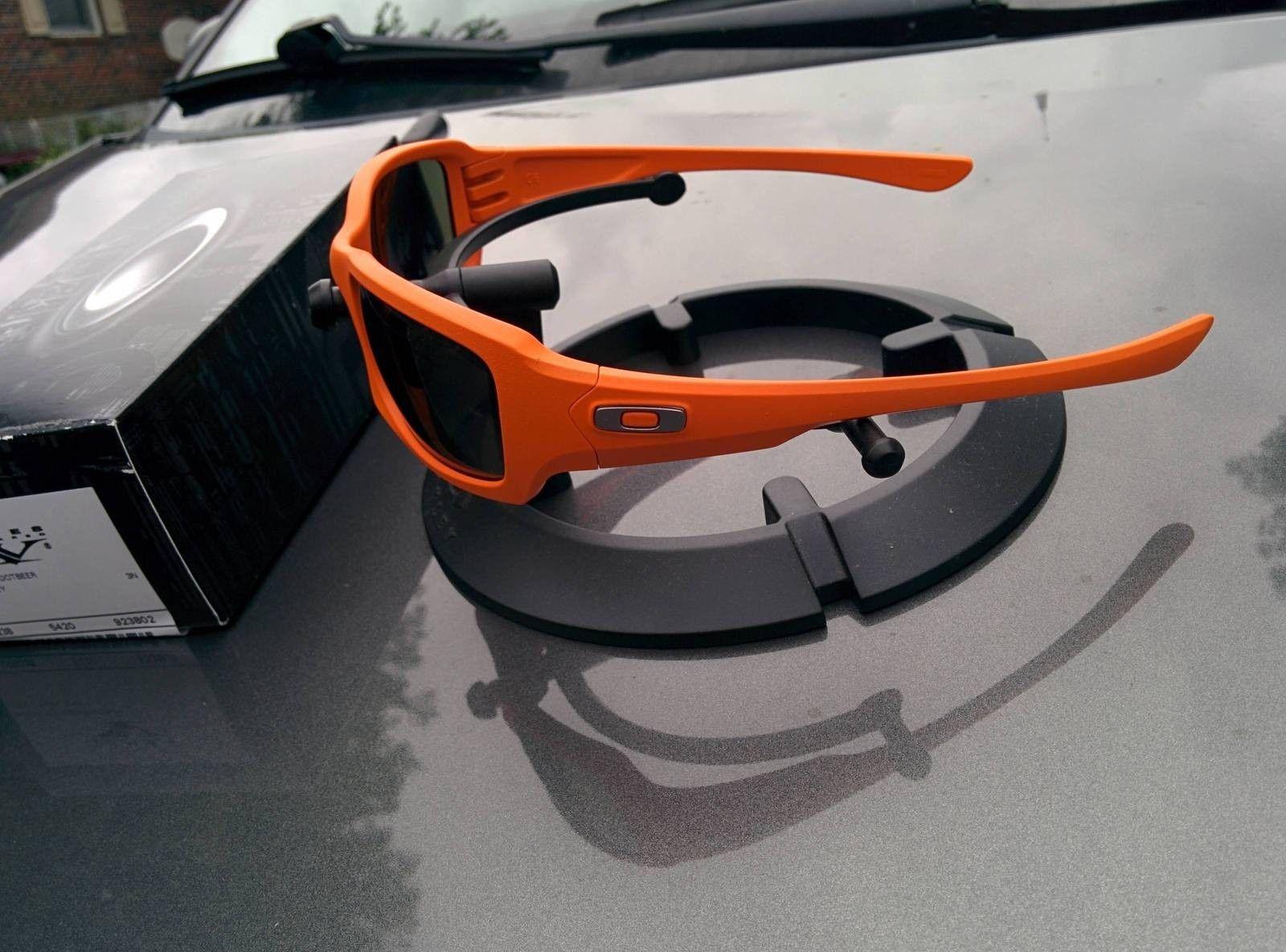 Safety Orange Cerakote Fives Squared/Grey Lens - twJrtES.jpg