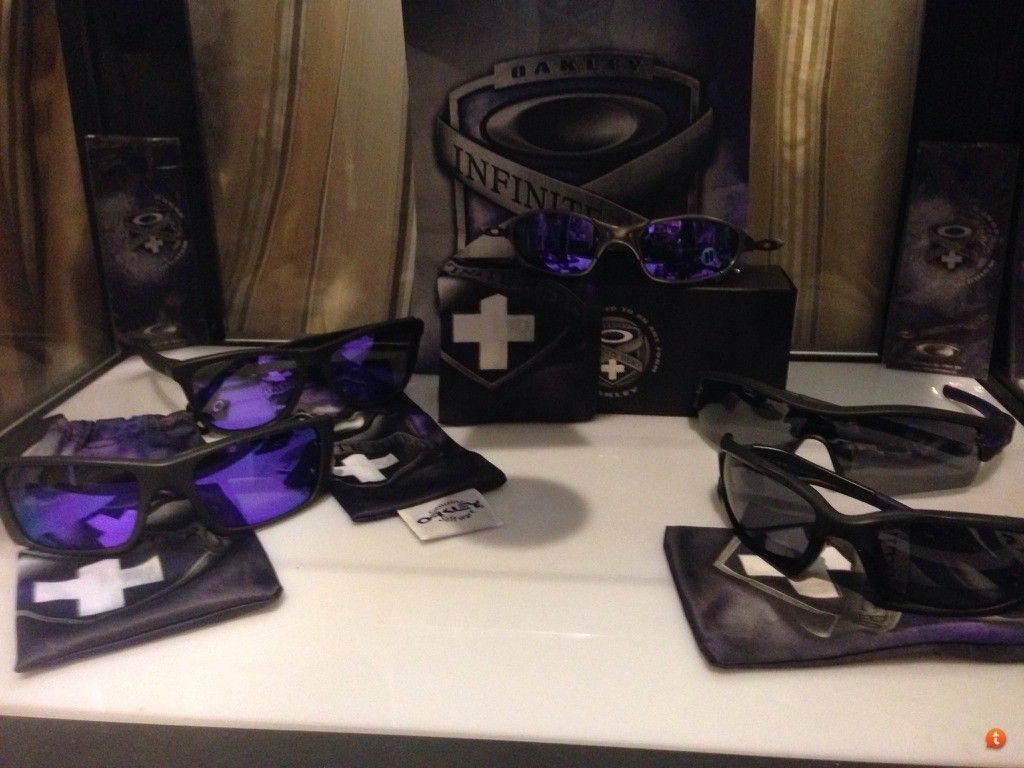 Oakley Infinite Hero Collection - u2utehug.jpg