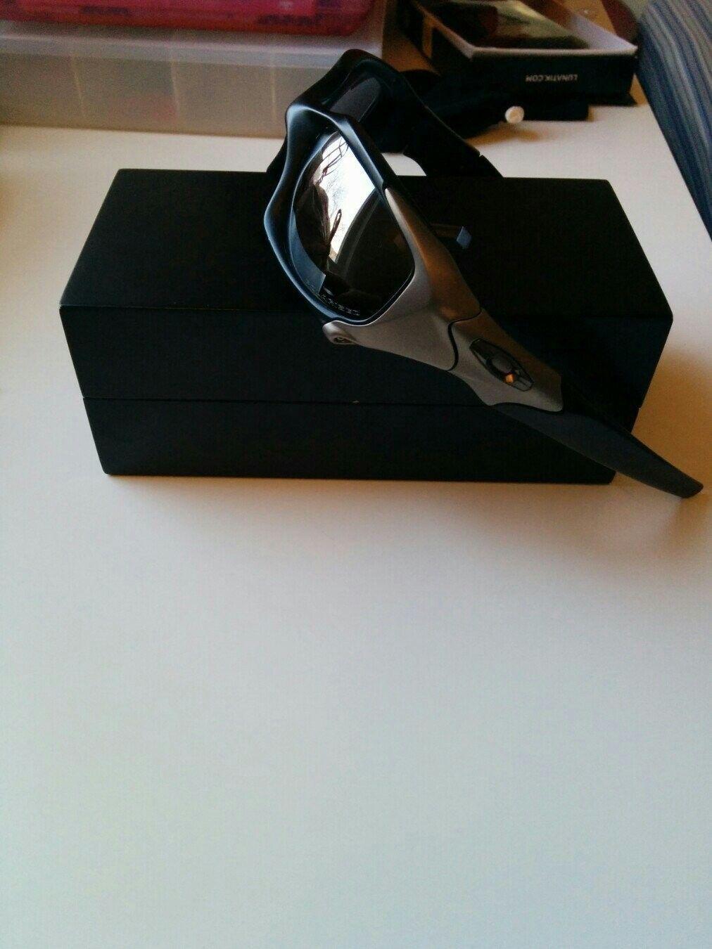 Matte Black PB1with Custom Cut 00 Bip Lenses - u4y8unyb.jpg