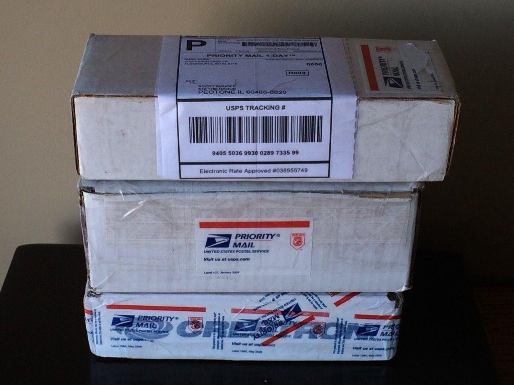 Today's delivery....... - u5ehymub.jpg