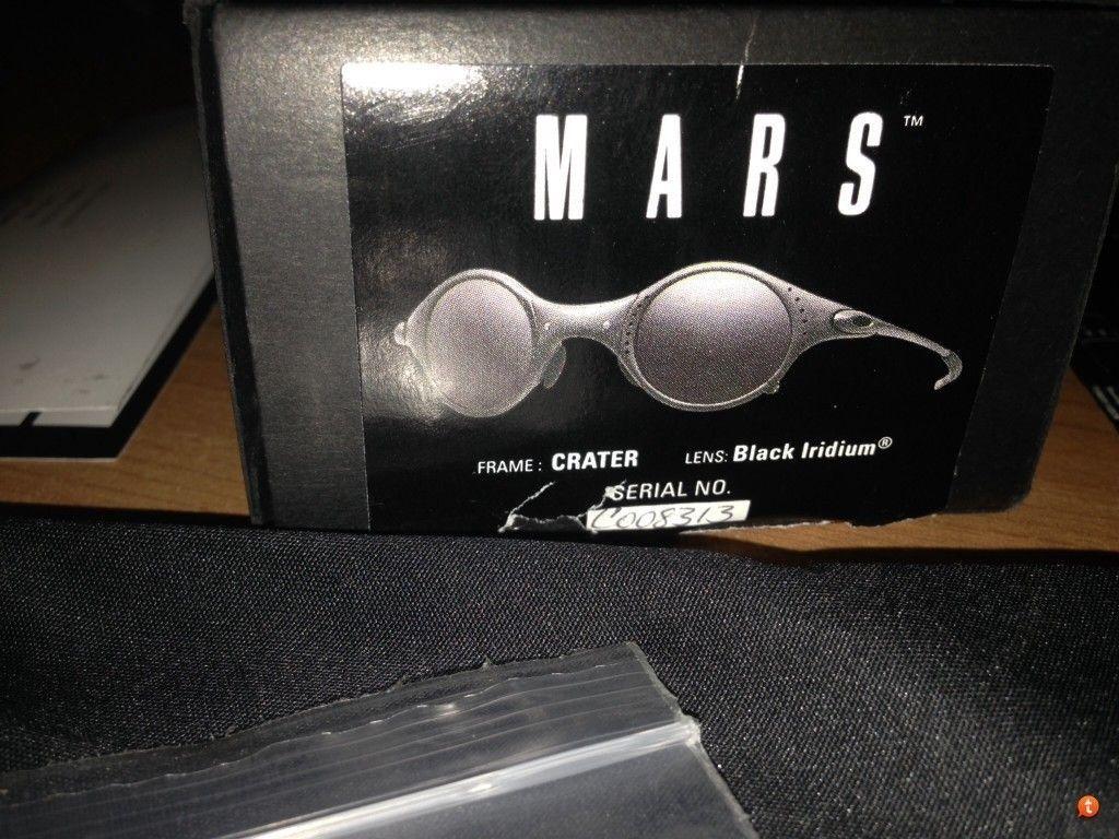 WTS-WTT New Oakley Mars - u7azazen.jpg