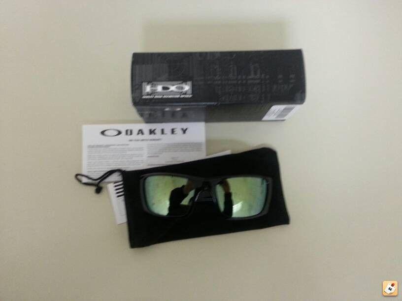 Oakley Fuel Cell OO9096-85. - u8aty3yt.jpg