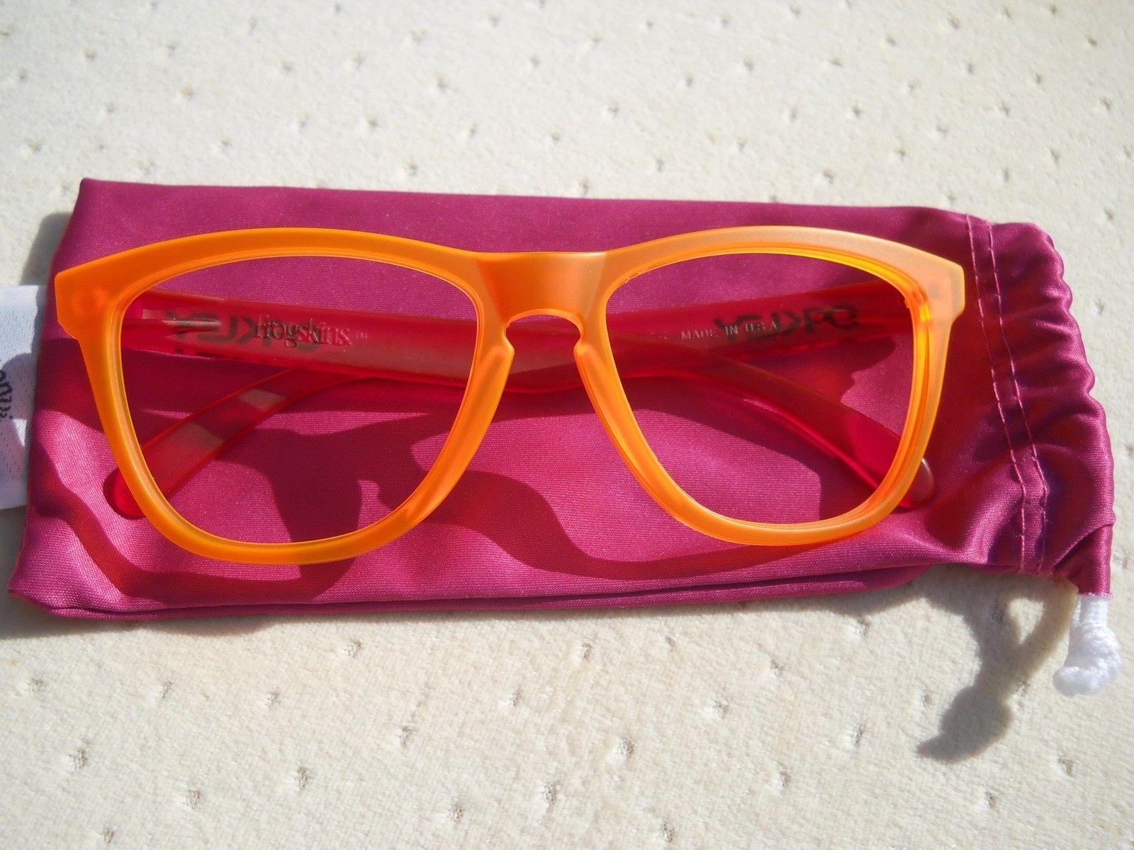 Blacklight Orange/Pink Frogskins - Frame And Bag - u9n6.jpg