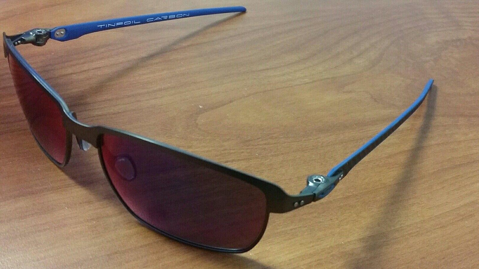 New Tinfoils Carbons with prescription lenses too. - Uh7DV1S.jpg
