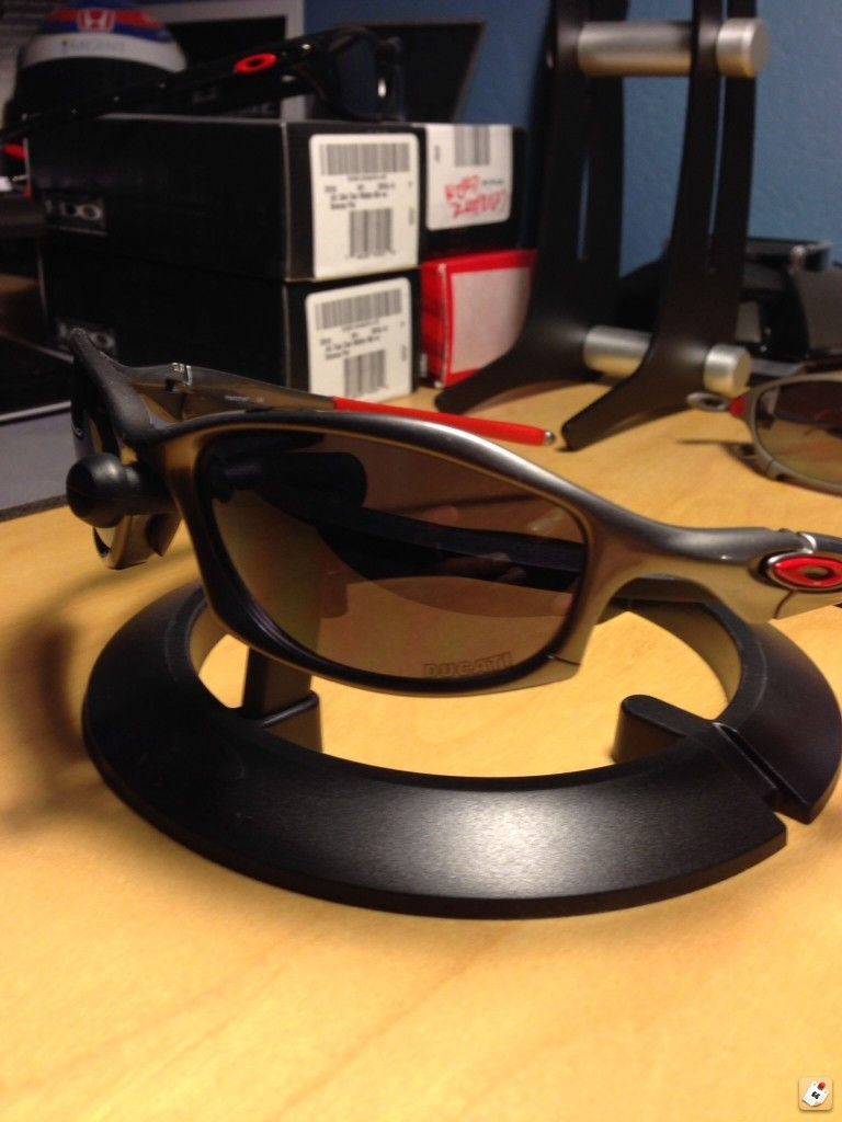 Some Rare Oakley For Sale - unabeze2.jpg