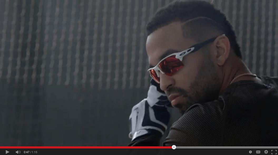 Oakley Sunglasses Flak Jacket