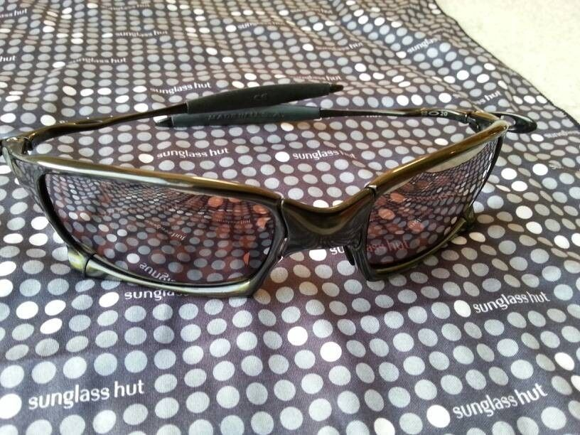 SOLD!!!! Like New X-Metal X Squared In Polished Carbon Plus Extras - uploadfromtaptalk1401544186288.jpg