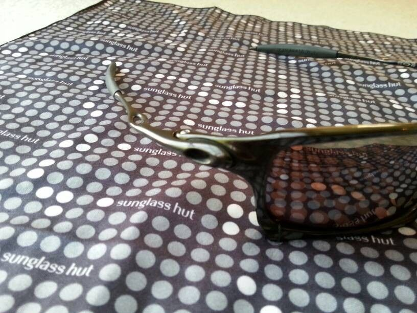 SOLD!!!! Like New X-Metal X Squared In Polished Carbon Plus Extras - uploadfromtaptalk1401544280701.jpg