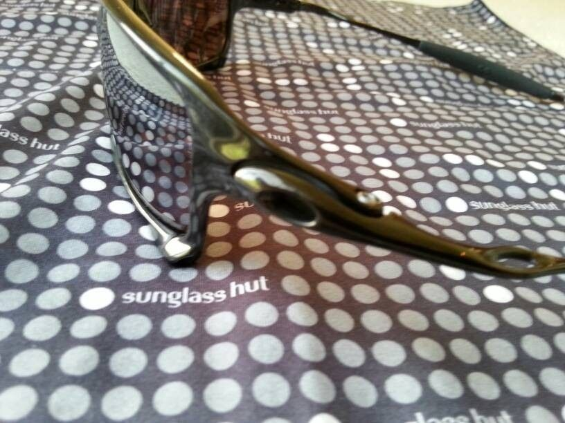 SOLD!!!! Like New X-Metal X Squared In Polished Carbon Plus Extras - uploadfromtaptalk1401544321428.jpg