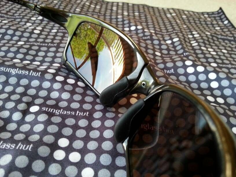 SOLD!!!! Like New X-Metal X Squared In Polished Carbon Plus Extras - uploadfromtaptalk1401544388268.jpg