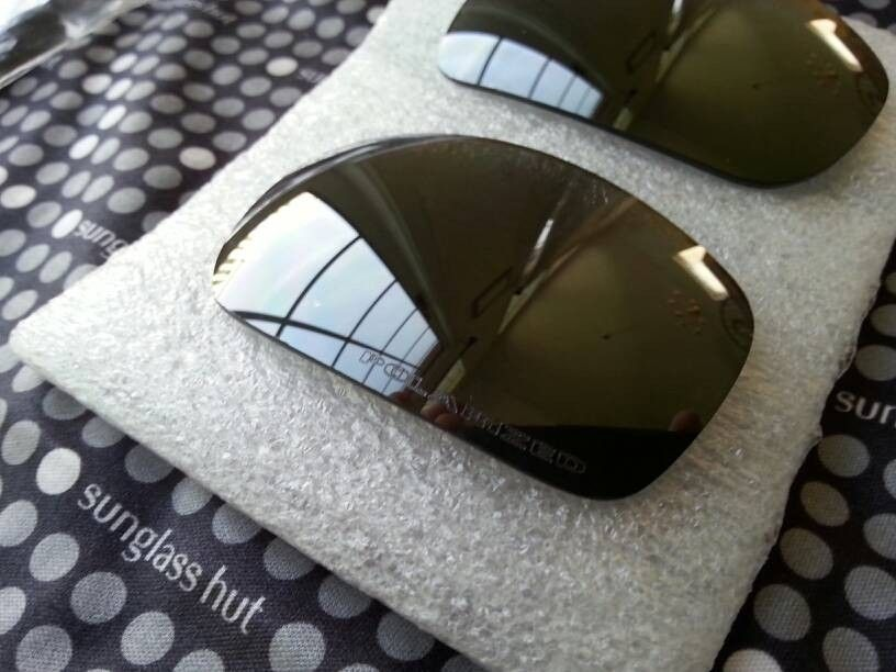 SOLD!!!! Like New X-Metal X Squared In Polished Carbon Plus Extras - uploadfromtaptalk1401544505138.jpg