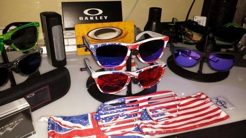 New Frogskins: Union Jack X Old Glory Set - uploadfromtaptalk1401821443087.jpg