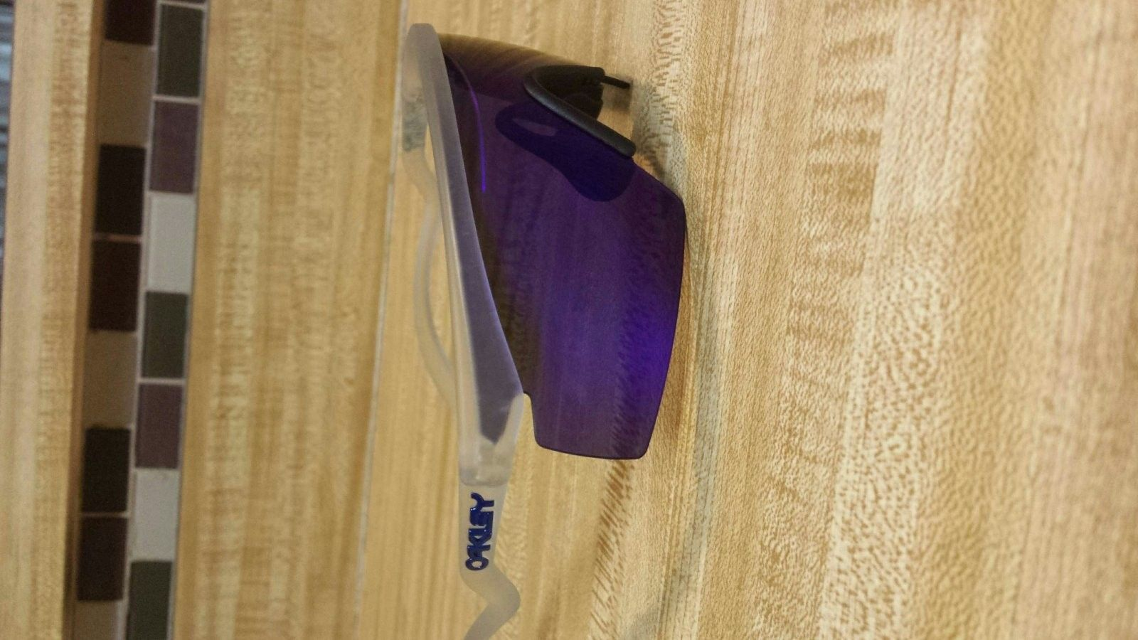 Oakley Razor Blades - uploadfromtaptalk1402679492313.jpg