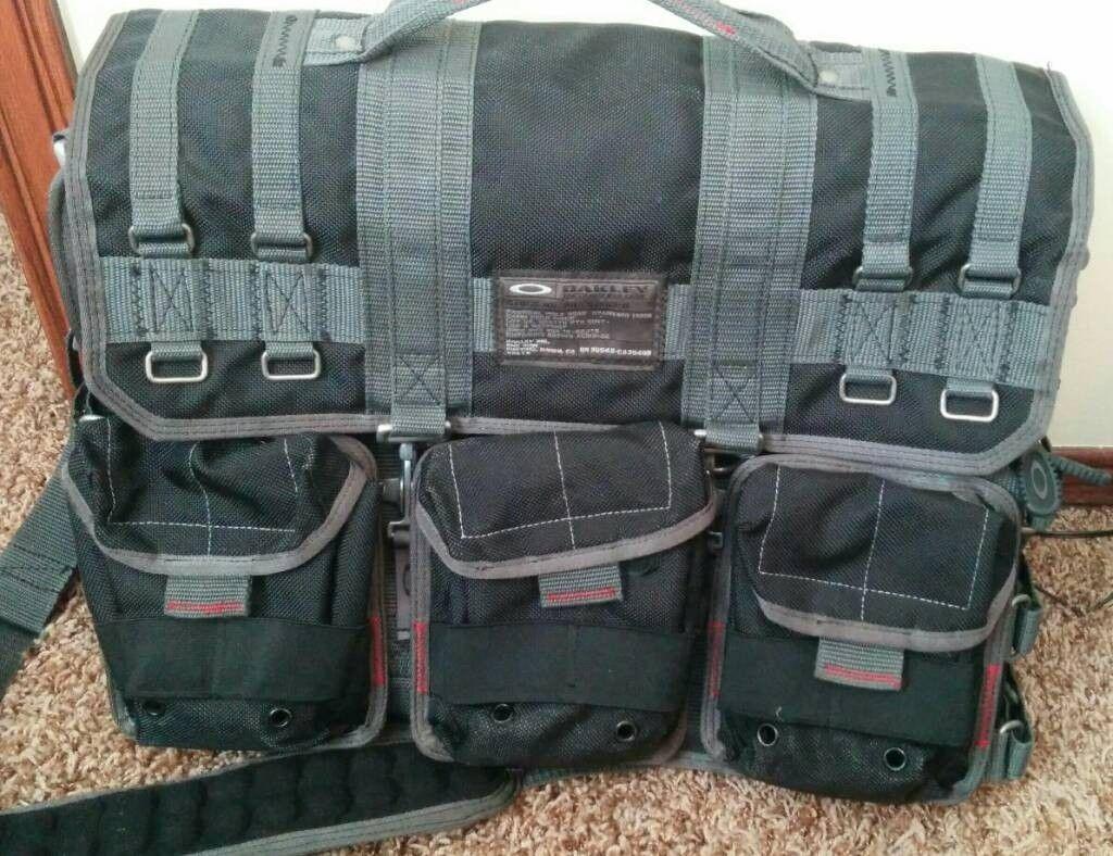 For Sale: SI Tactical Laptop Bag - uploadfromtaptalk1403995038352.jpg
