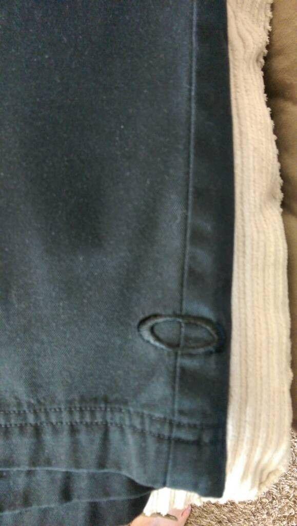 Oakley Shorts - uploadfromtaptalk1405951544150.jpg