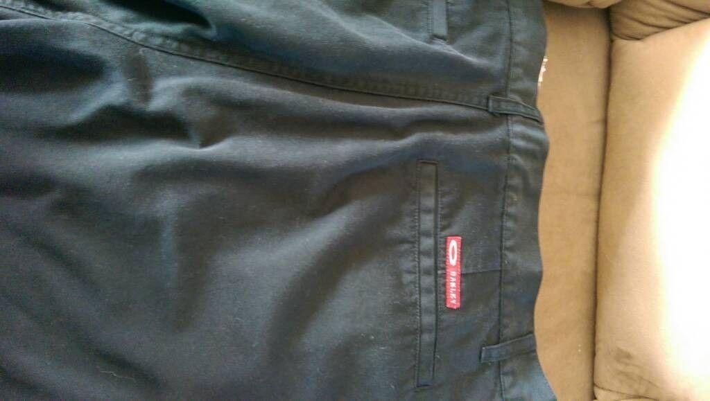 Oakley Shorts - uploadfromtaptalk1405951548708.jpg
